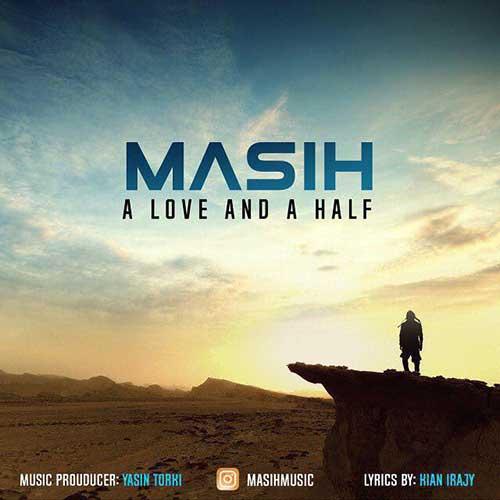 Masih-A-Love-And-A-Half