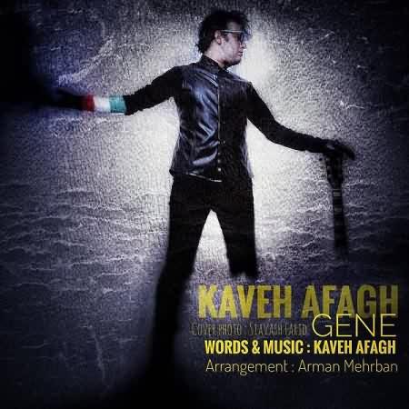Kaveh-Afagh-Gene