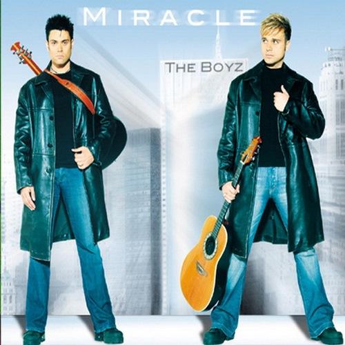 The Boyz - Miracle