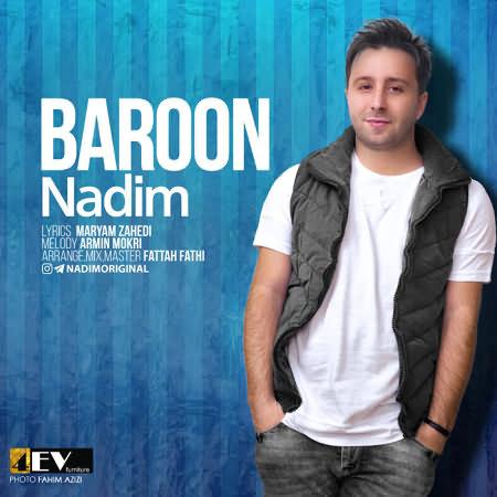 Nadim-Baroon