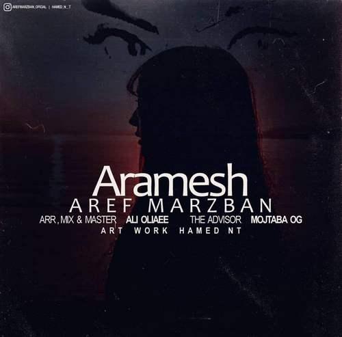 Aref-Marzban-Aramesh